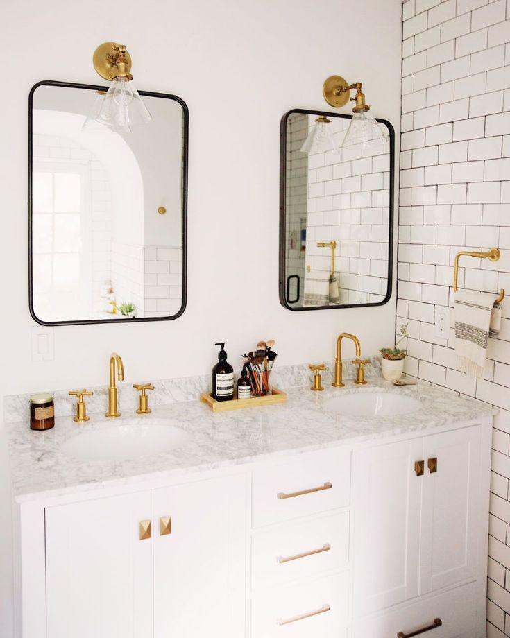 Bathroom Updates Ideas Extraordinary Best 25 Easy Bathroom Updates Ideas On Pinterest  Easy Kitchen Decorating Inspiration