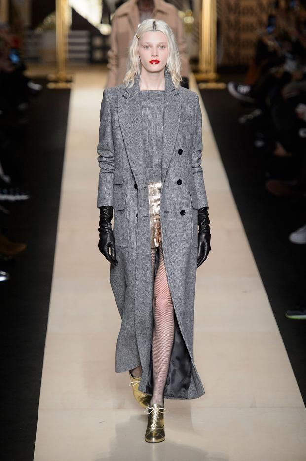 Max Mara Autumn (Fall) / Winter 2016
