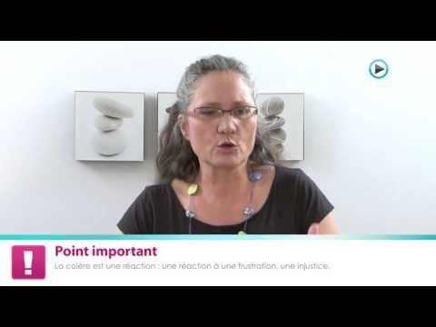 """« La colère, face immergée de l'iceberg », extrait de """"La parentalité positive"""" d'Isabelle Filliozat - YouTube"""