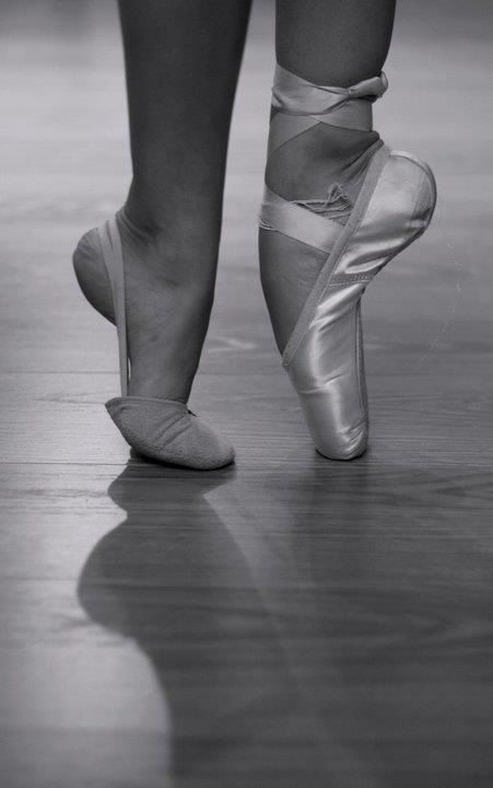 My two favorites... Rhythmic gymnastics & ballet