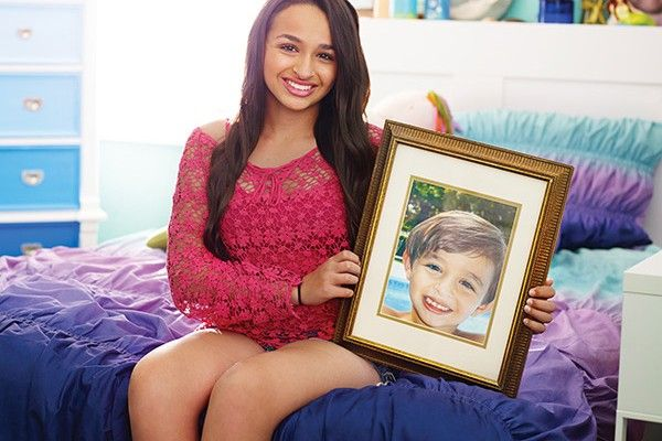 Being Jazz: An interview with Jazz Jennings