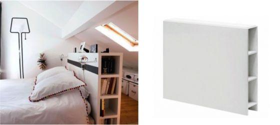 tete de lit demi cloison recherche google rangements chambre decor bunk beds et home decor. Black Bedroom Furniture Sets. Home Design Ideas
