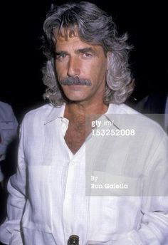 pinterest a young sam elliott - Google Search