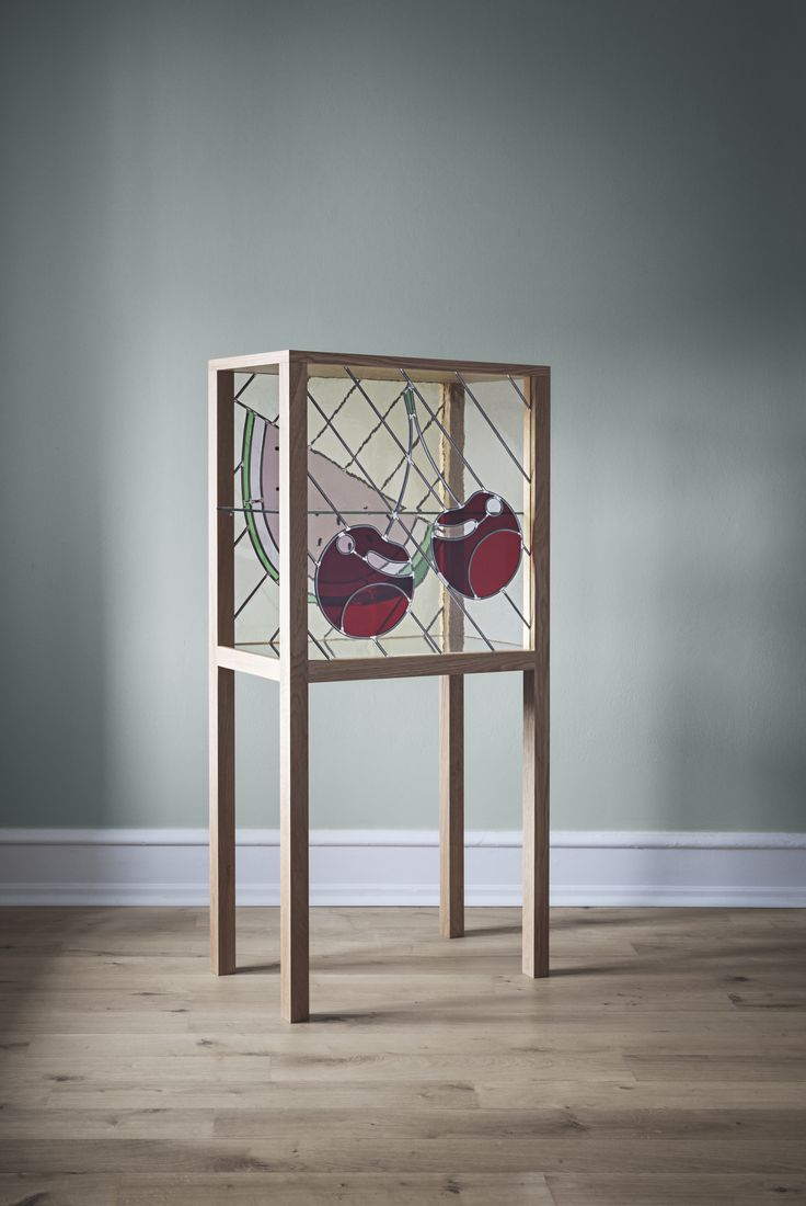 Mia Lagerman_Fruit Cabinet