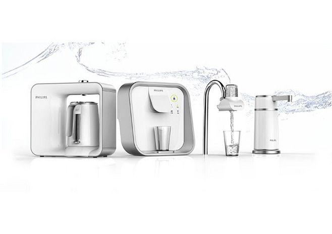 飞利浦净水器系列 - 高端净水器 - 设...