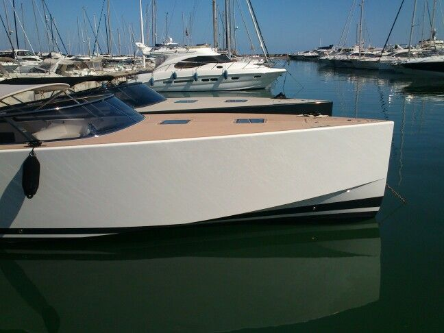 VanDutch boats (i want mine)