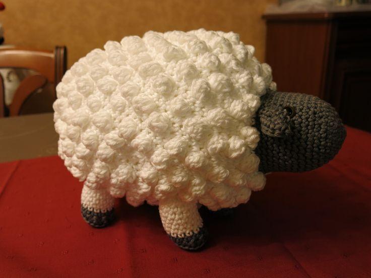 Een schaap voor Mila