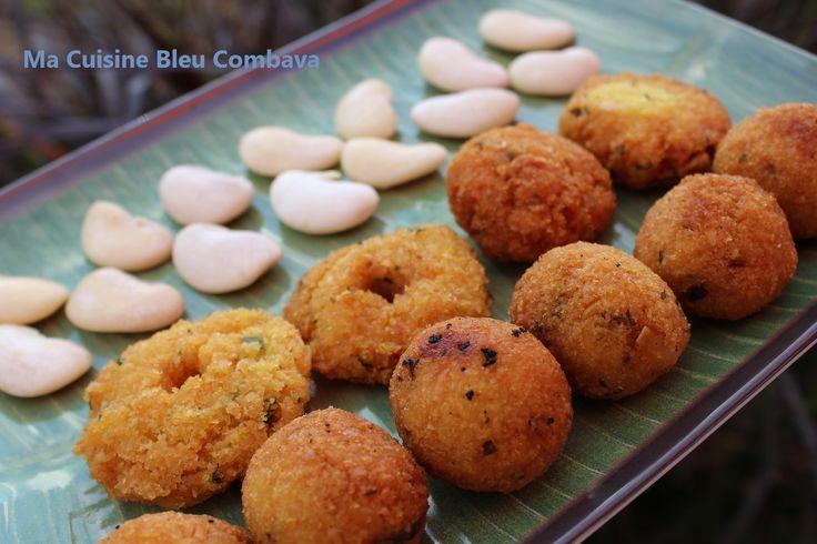 Bonbons Piment- Ile de la Réunion