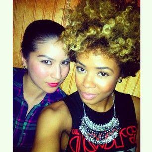 Photo by McKenzie(mckenzie_renae): Columbian girls do it better #ilike... | iPhoneogram