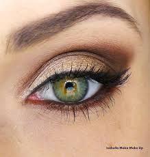 Daytime Eye Makeup…