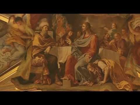 Prawdziwa Maria Magdalena (dokument) Lektor
