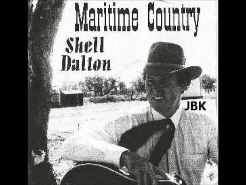 Shell Dalton - The Smiley Bates & Stompin' Tom Fishing Trip