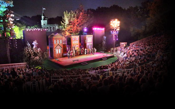 Free Shakespeare in the Park - Public Theater   Register online to get on Virtual Waitlist for tickets