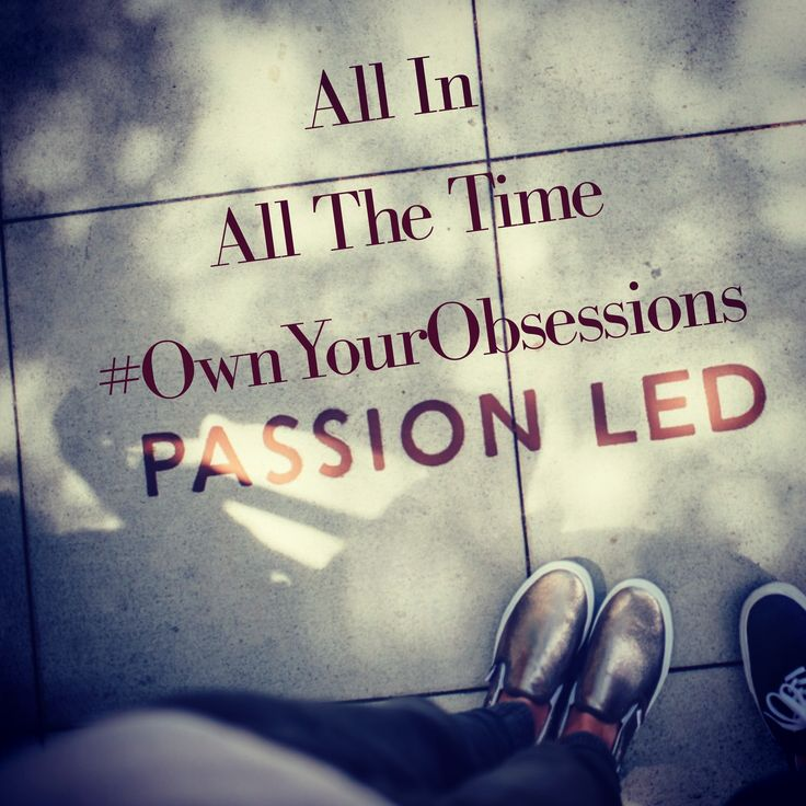 #passion #obsession #obsessed #success #promotion #branding #artist #charity #marketing #culture #community #leadership
