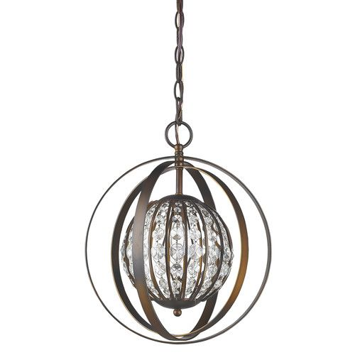 find this pin and more on ceiling lights fixtures olivia oil rubbed bronze 13 inch one light pendant