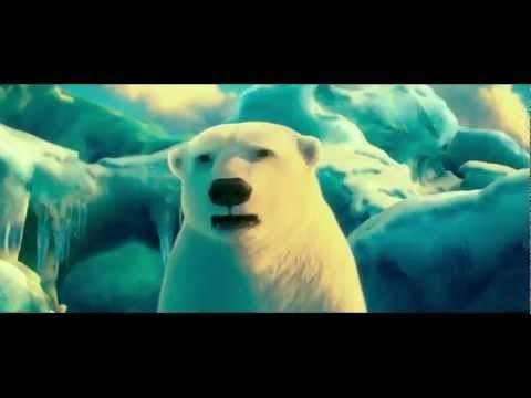 Coca-Cola Polar Bears Film 2013 produced by Ridley Scott