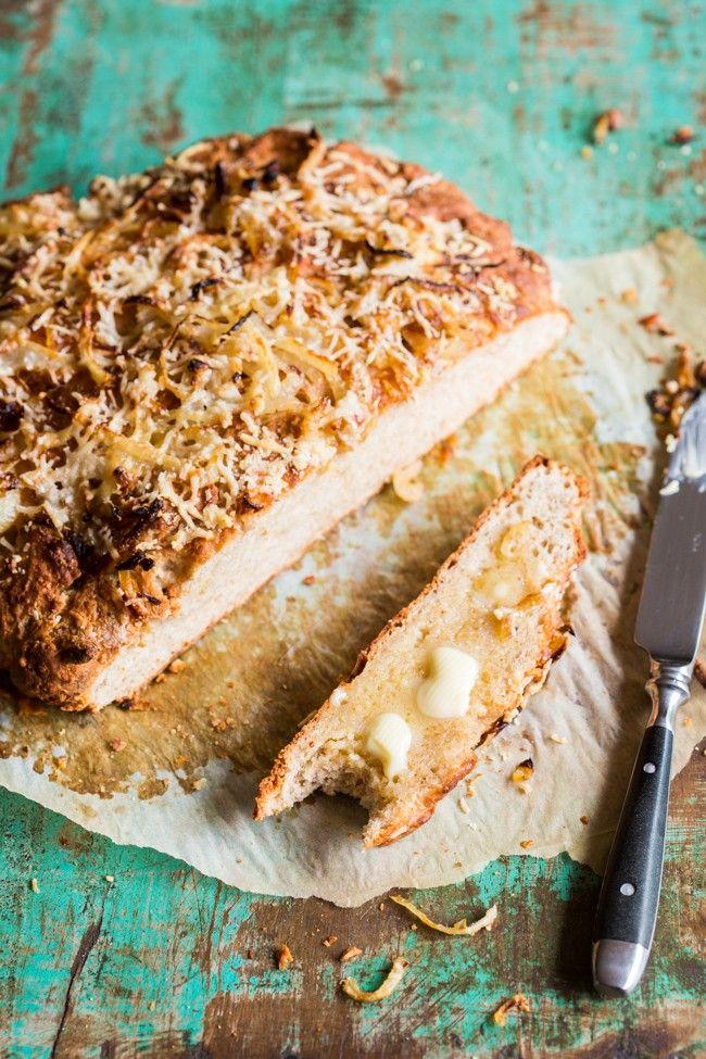Daring Bakers: Iers soda brood