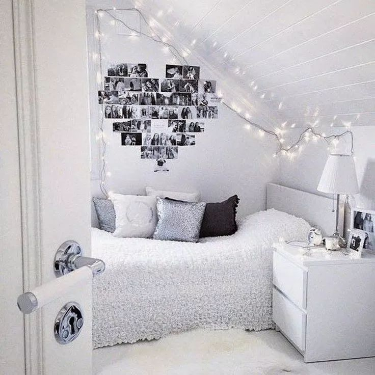53 Cute Teenage Girl Bedroom Ideas For Small Rooms That Will Blow Your Mind 9 Stylish Bedroom Small Room Bedroom Girl Bedroom Designs