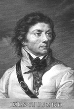 ==Polska==Tadeusz Kosciuszko was a polish engineer who helped the Continental army. He built fortifications so people could fight behind it. This helped the americans win the battle at Saratoga.