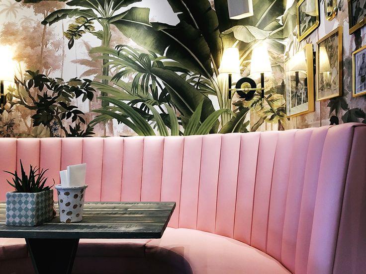 Old Montreal's New Gem: Mandy's Salad Bar