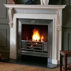 Image of The Chillington #Fireplace