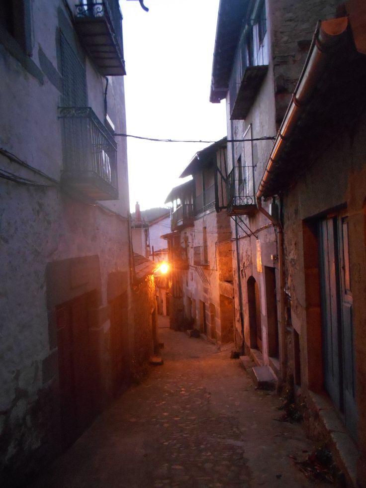 calle del Peso.