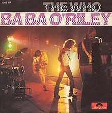 "#12 The Who ""Baba O'Reilly""  http://www.whatisthatsong.net/charts-lists/classicrock.htm"