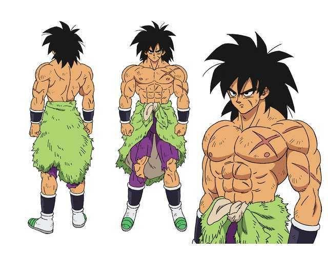 Dbs Broly Character Design Sheets Imgur Anime Dragon Ball Super Dragon Ball Super Dragon Ball Super Manga