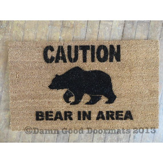 17 Best Images About Door Mats On Pinterest Dog Paw