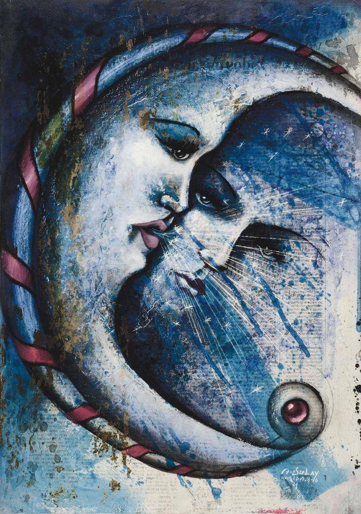 Madame se reencuentra con su primer amante - Angelo Dulay