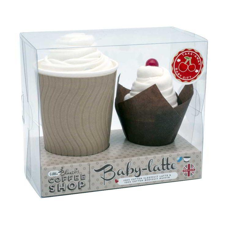 Caffe-latte ?? what else ..... idei cadouri bebelusi