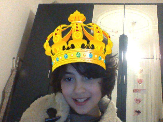 sono una regina