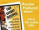 Hostess Twinkie Clone Recipe
