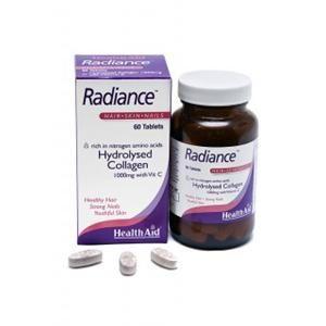 Radiance Colágeno Hidrolizado HealthAid #colageno