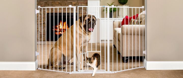 Extra Tall Pet Gate For Cats