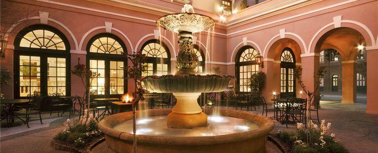Historic Downtown Charleston Hotel The Mills House Wyndham Grand