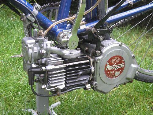 Mosquito 38B Cyclemotor | Flickr - Photo Sharing!
