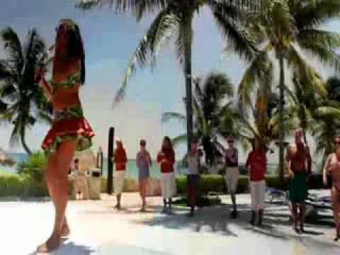 AKUMAL BEACH RESORT official video, thanks for watching... :)