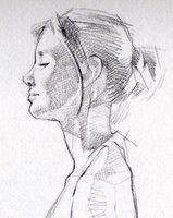 David Malan sketchbook
