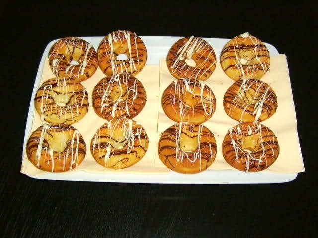 oven donuts - Pagina 10