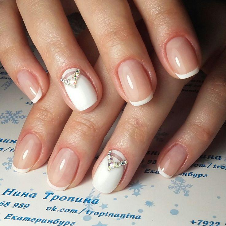 Свадебный стилист Прическа Макияж Маникюр