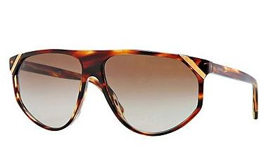Sunglasses 2015 Trend | Versace sunglasses trends spring summer 2014: brown framel