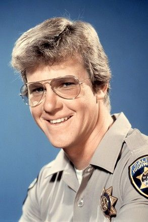 TV series CHiPs star Larry Wilcox turns 67 today - he was born 8-8 in 1947. His role as Officer 'Jon' Baker was a fan fav in late 70s-early 80s TV.