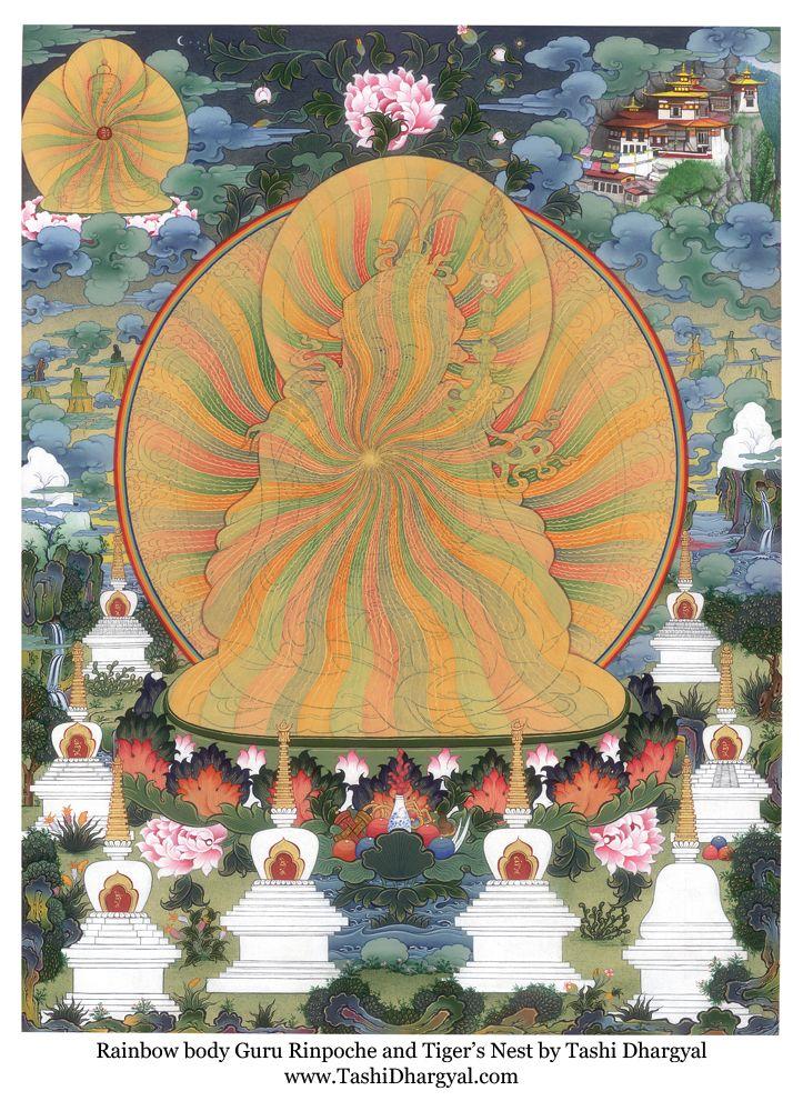 Art Decoration Tibetaine