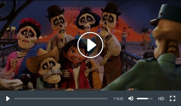 Coco Ver Pelicula Completa Latino Mexicana Dublado en 2020