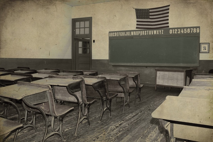 Classic Old Classroom Michelesummersphotography Do You