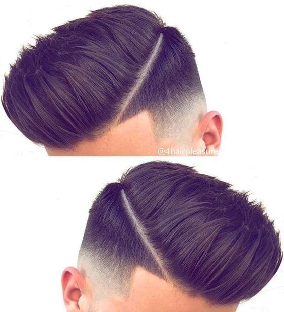 Men's Hairstyle Trends for 2018,  #hairstyle #Mens #Trends
