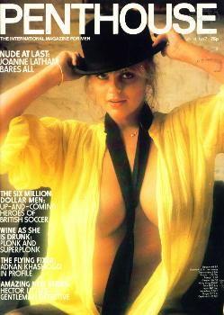 july 1979 penthouse uk covers 1975 1979 pinterest. Black Bedroom Furniture Sets. Home Design Ideas