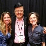Autumn Eadon, Edwin Lin, MD, SCCA, Carol Preston - Our reporter on the spot, Carol Preston, is at The American Society of Clinical Oncology (ASCO) meeting in Chicago and reports back that there is definitely a patient contingent at this meeting. Carol is a CLL survivor herself, and she is at ASCO interviewing key physician experts and also patients about melanoma, advanced prostate cancer, sarcoma, breast cancer, multiple myeloma, chronic lymphocytic leukemia and MPNs.