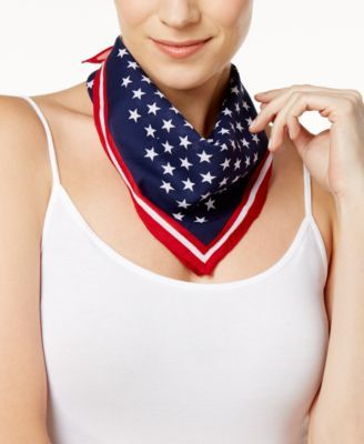 STEVE MADDEN Steve Madden 2-Pk. Stars &Amp; Stripes Bandana Scarf. #stevemadden # all accessories